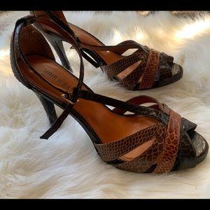 Nine West women high heels